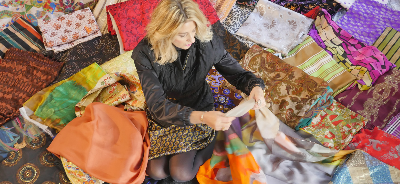 Il Brand Paola Vanacore Made in Italy - Couture