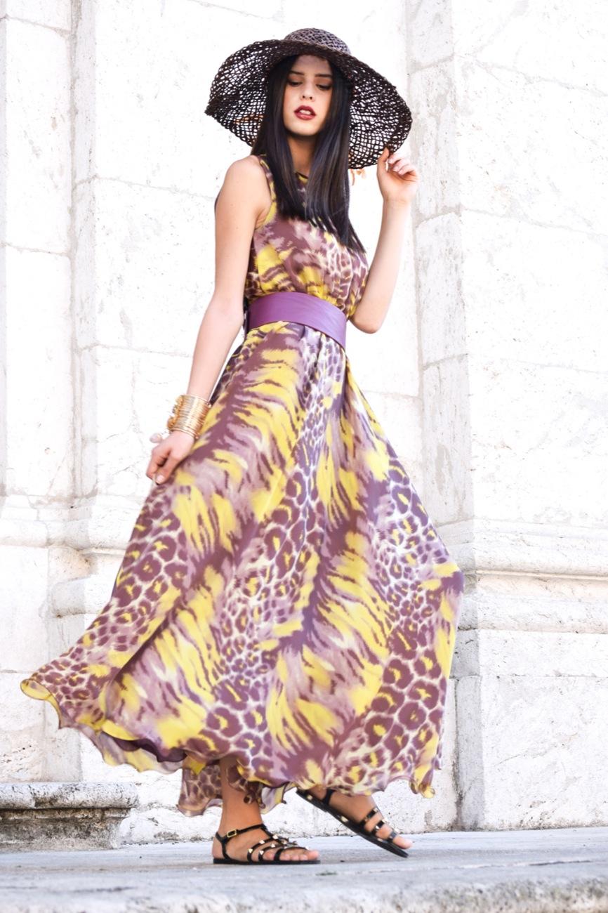 Abiti - Paola Vanacore - Made in Italy - Couture - Roma - Spoleto - Moda Donna
