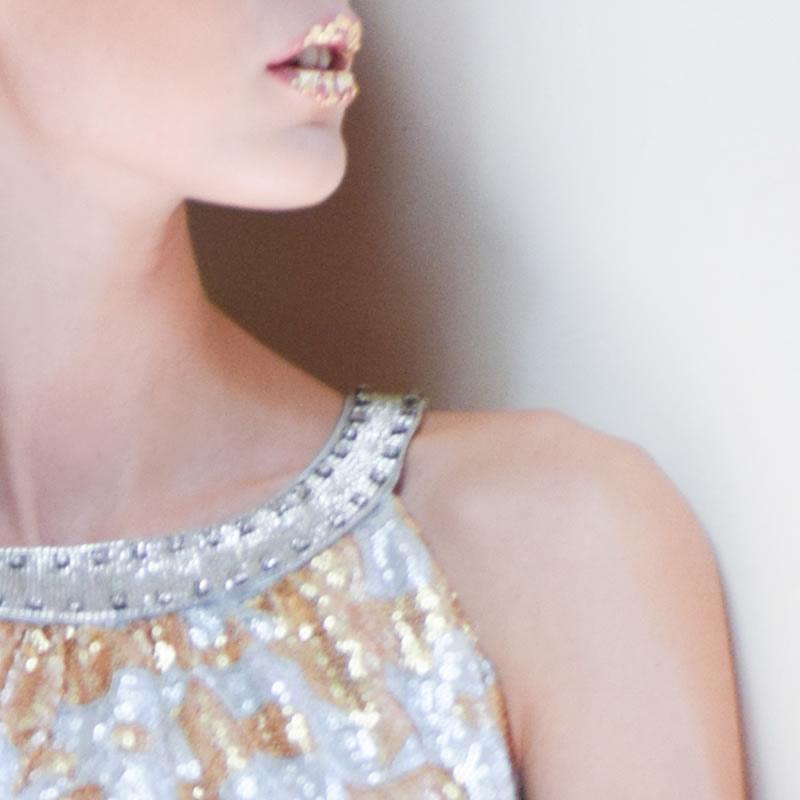 Abiti Paola Vanacore Made in Italy - Moda Donna Fashion Design