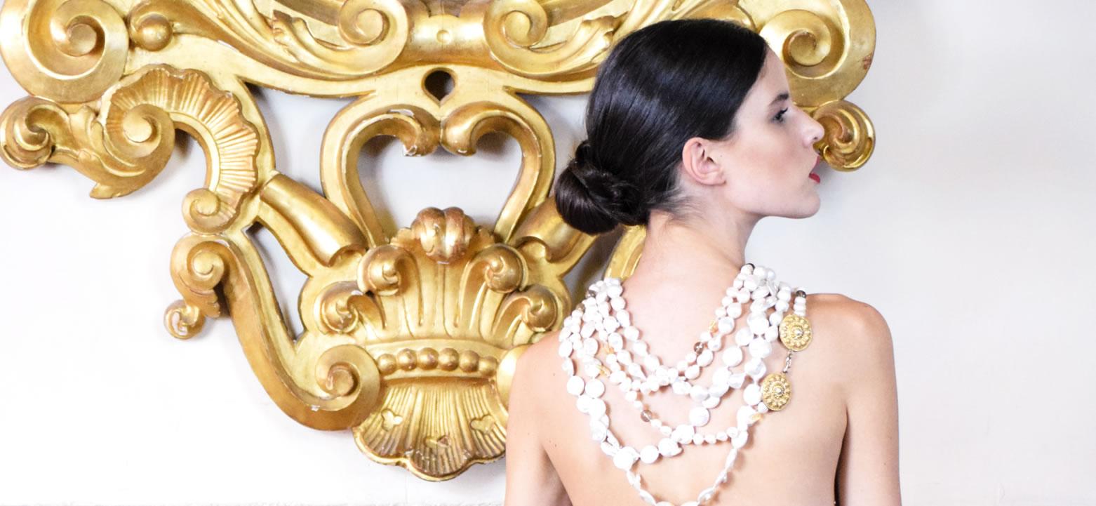 Il Brand - Paola Vanacore Made in Italy Moda Donna
