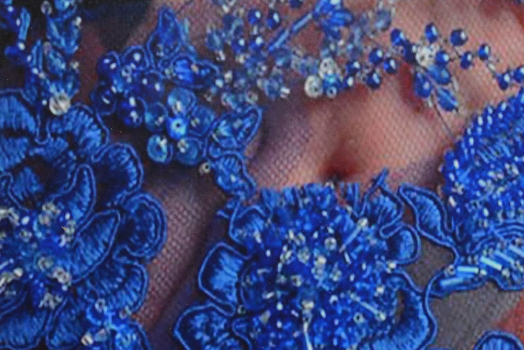 Ricami Artigianali - Paola Vanacore Couture Made in Italy