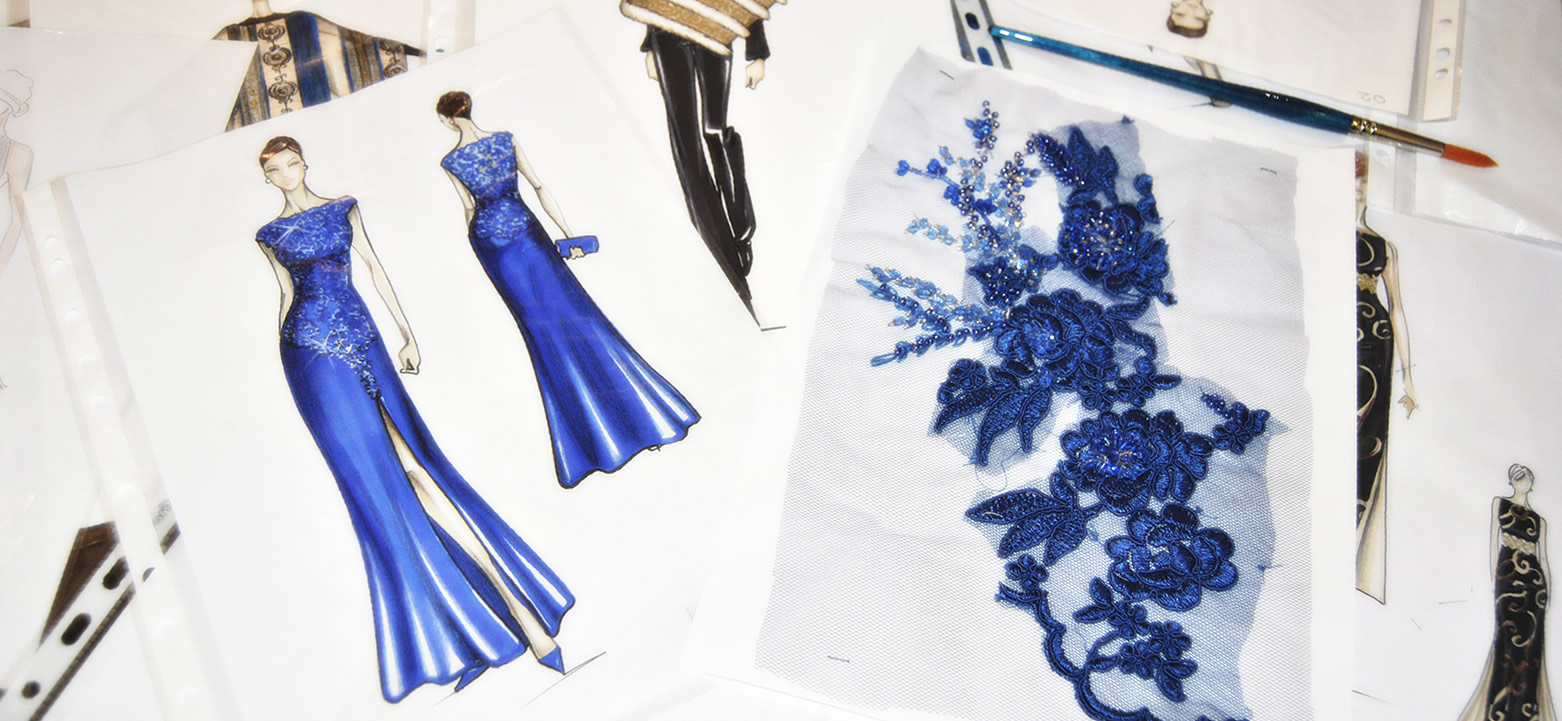 Paola Vanacore - Made in Italy - Couture - Roma - Moda Donna