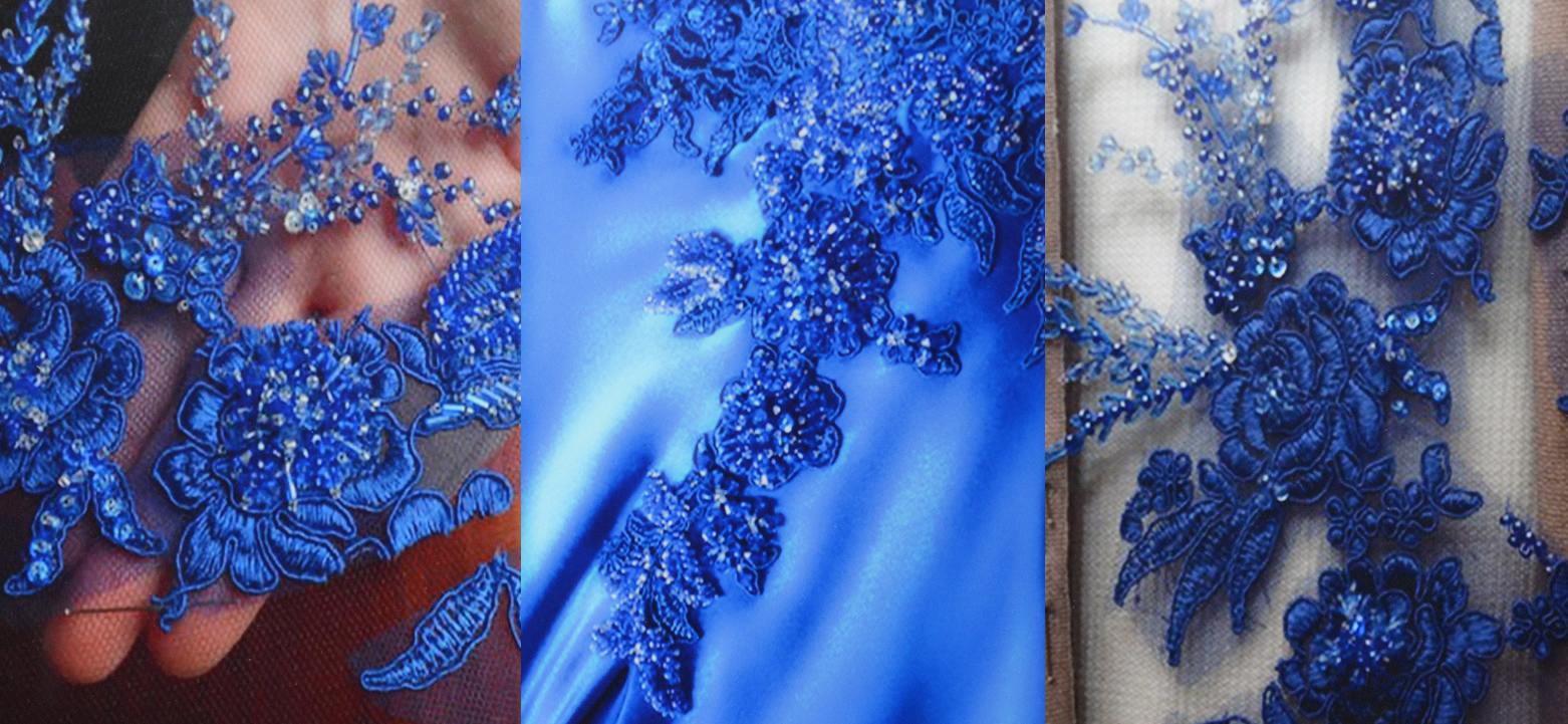 Ricami Artigianali Paola Vanacore Made in Italy Couture