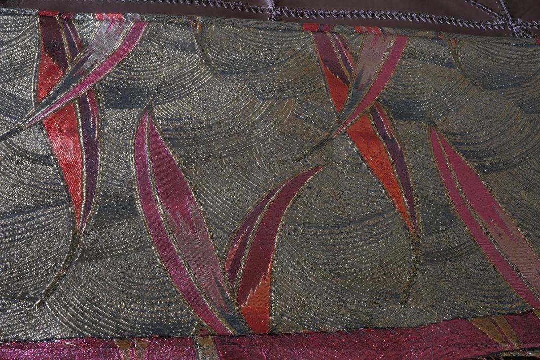Tessuti Paola Vanacore - Made in Italy - Fabrics